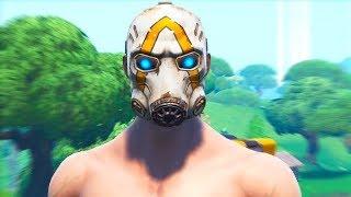 6 masked skins face reveal   Fortnite Battle Royale