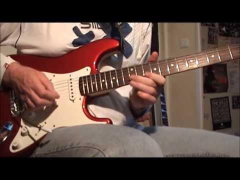 Baixar Daft Punk - Cover guitar