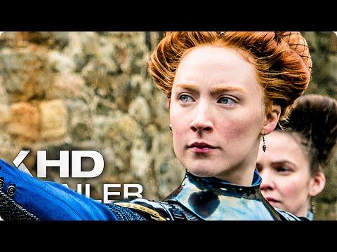 MARIA STUART Clips & Trailer German Deutsch (2019)