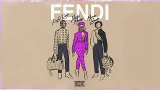 PnB Rock - Fendi feat. Nicki Minaj & Murda Beatz [Official Audio]