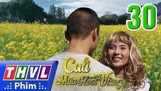 THVL   Cali mùa hoa vàng - Tập cuối