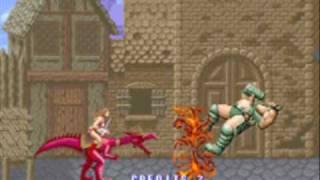 Game   Golden Axe Arcade 1 2   Golden Axe Arcade 1 2