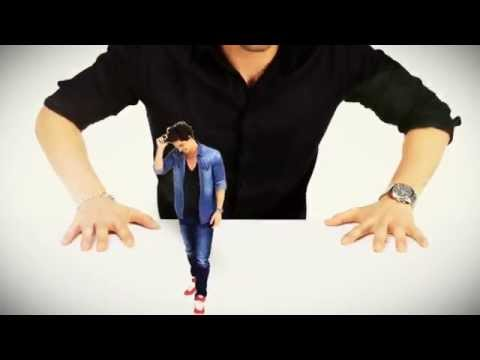 Tommy Reeve-Reach Out & Grab It ( Official Video)