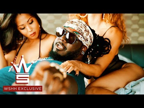 T-Pain Feat. Blac Youngsta
