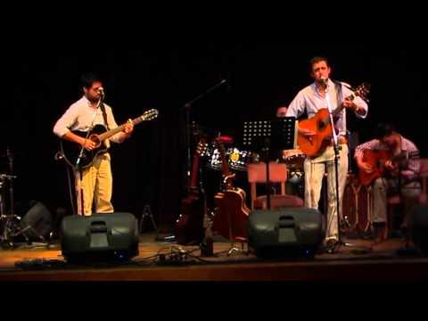 Voces del Interior - El Gatiao Viejo En Auditorio Vaz Ferreira