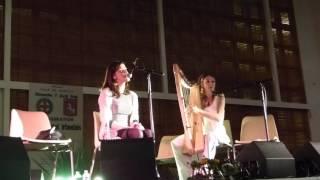 Lucie Périer - Lucie Périer & Alicia Ducout : Wind and Rain