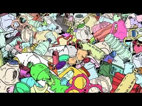Our Plastic, Our Problem (A marine litter info-operetta!)