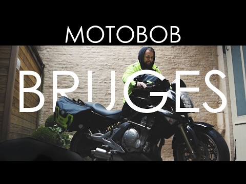 Biking Home From Belgium To London | Bruges Part 3