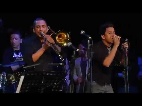 Alberto Barros   La magia de tus besos Tributo a la Salsa Colombiana 4