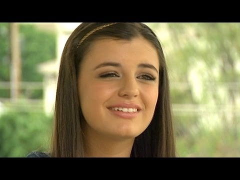 Rebecca Black Interview: 'Friday' Singer Discusses the Dark Side of Fame