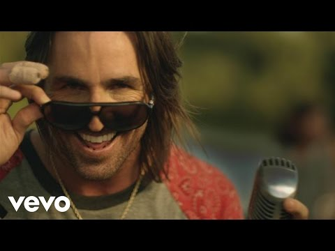 Jake Owen - Days of Gold - YouTube
