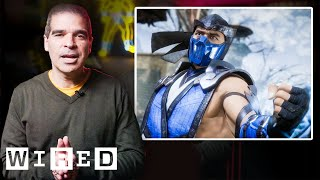 Every Mortal Kombat 11 Character Explained By Ed Boon   WIRED