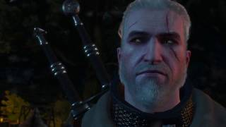 Don't kill the peasants (Without a trace) Witcher 3 Hearts of Stone