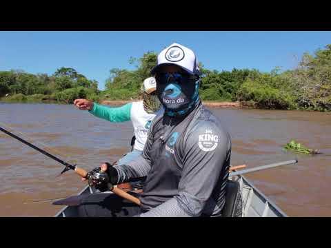 Hora da Pesca Bloco 1
