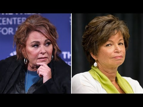 Roseanne Got 20x More Coverage Than Bombshell Report On Hurricane Deaths