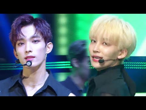 뮤직뱅크 Music Bank -Good To Me - 세븐틴(SEVENTEEN).20190125