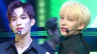 뮤직뱅크 Music Bank -Good To Me - 세븐틴(SEVENTEEN).20190125