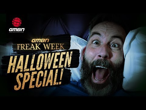 A Road Bike Nightmare | Freak Week Halloween Special