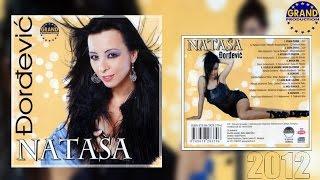 Natasa Djordjevic - Gori zivot - (Audio 2012)