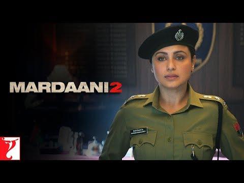 Mardaani 2 | Promo | Don't Blame The Girl | Rani Mukerji | Vishal Jethwa | Gopi Puthran