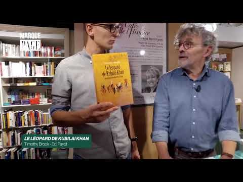 Vidéo de Timothy Brook
