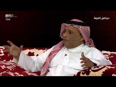 حسن عبدالقادر - من حق الفيصلي الإستفادة من تثبيت موعد الأهلي ولا ذنب له #برنامج_الخيمة