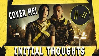 """""""JUMPSUIT"""" & """"NICO AND THE NINERS"""" Initial Thoughts! TWENTY ØNE PILØTS """"TRENCH"""" 2018"""