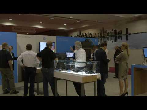 IMTSTV 2016: HP N91