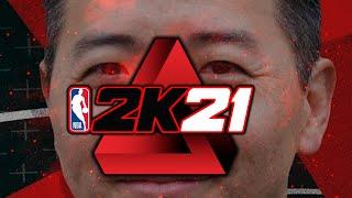 THE NBA 2K21 PARADOX.