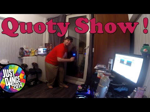 Baixar Quoty Show ! | Just Dance 2014 | Daft Punk Feat. Pharrell - Get Lucky