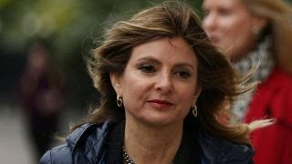 Report: Lisa Bloom sought donor cash for two Trump accusers