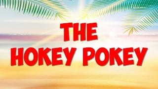 The Hokey Pokey | Fun Song For Kids | Jack Hartmann