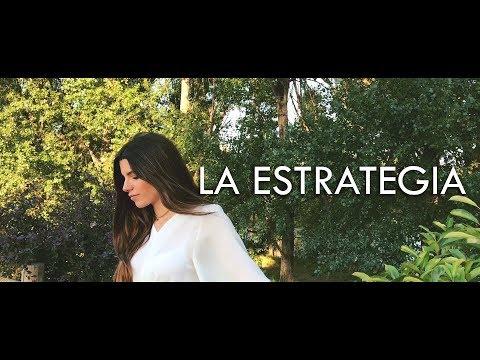 La Estrategia - Cali Y El Dandee (Cover Cris Moné)