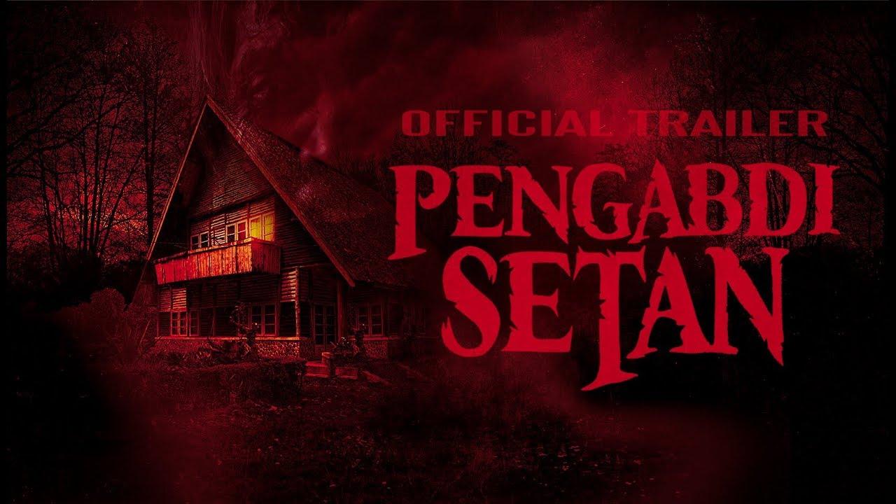 Trailer de Pengabdi Setan