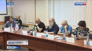В Омске решается судьба музея-квартиры Егора Летова
