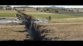 Earthquake in Peru with magnitude 7.5