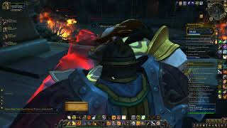 World of Warcraft: Battle for Azeroth part 255 - Through the Sanguine Pools