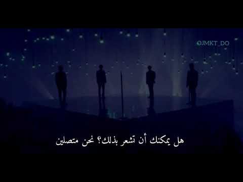 SHINee - Our Page . Arabic Sub