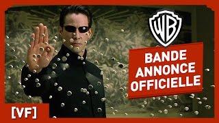 Matrix reloaded :  bande-annonce VF