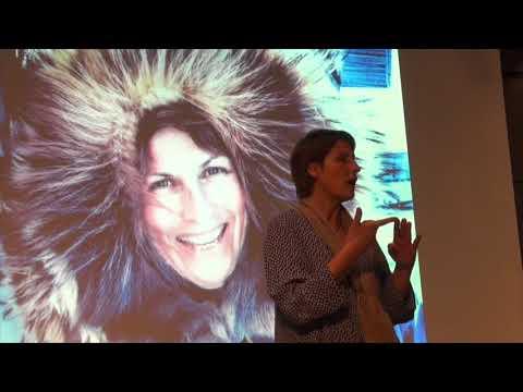 Vidéo de Anne Quéméré