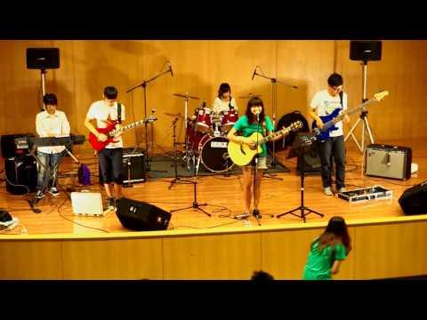 20130530魏如萱-飛鳥(cover by NOVAZ)at高醫演藝廳(全面登陸)