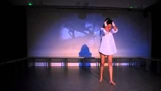 4.48 Psychosis Monologue