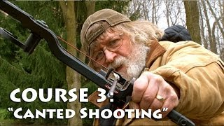Instinctive Shooting School Course 3: Canted Shooting