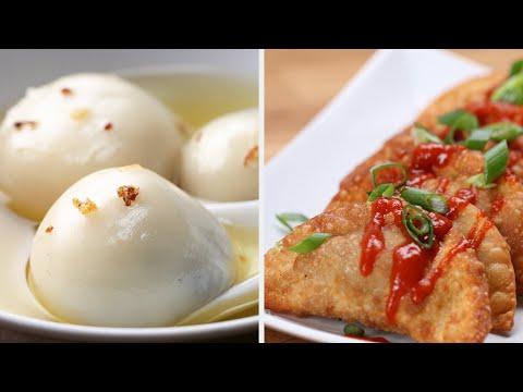 Dumpling Recipes For All Your Moods ? Tasty Recipes