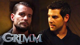 Nick and Meiser Rescue Trubel | Grimm