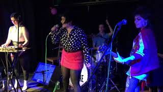The Red Stains - Freezer Jesus live at The Peer Hat on 30/1/2020