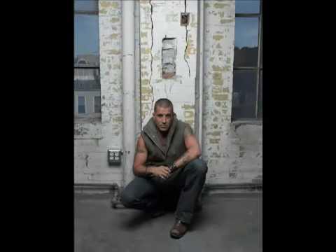 Scott Stapp of CREED -  Somber ( new song 2010 )