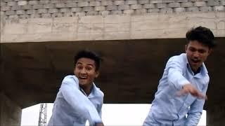 Aankh maare Best Hiphop DaNcE Ranveer singh Simmba by R and J (The BacK DaNcE CrEw)