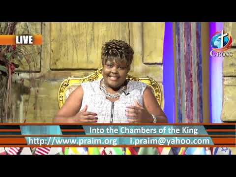 Apostle Purity Munyi Into The Chambers Of The King 03-26-2021