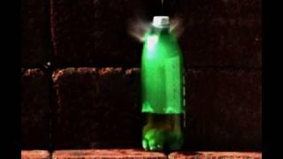 二酸化炭素爆弾1